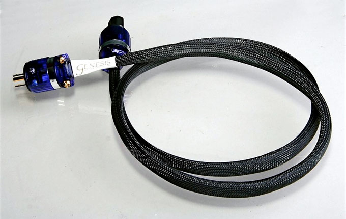 Absolute Fidelity Power Interface Cable