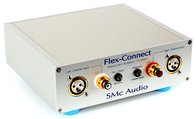 SMc Audio Flex-Connect Balanced Isolation System